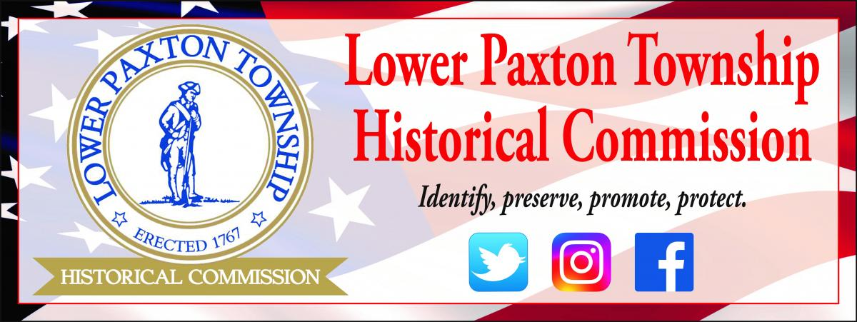 Lower Paxton Township Historical Commission