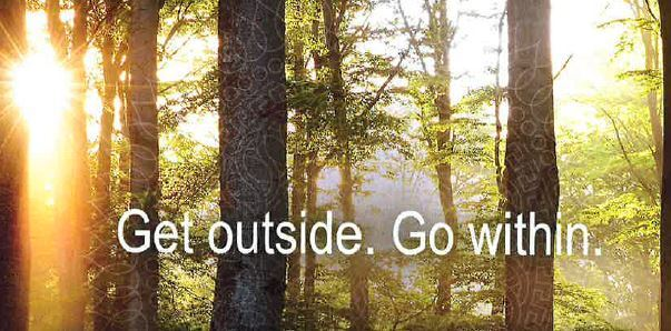 get outside go within