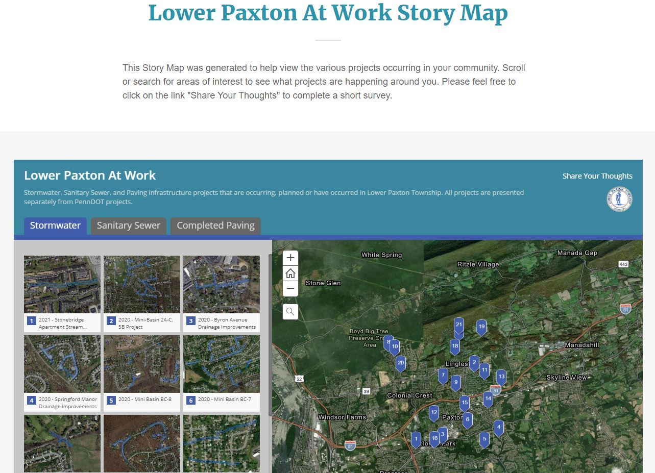 Story Map Image