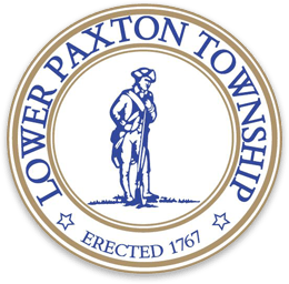 Lower Paxton Township Erected 1767