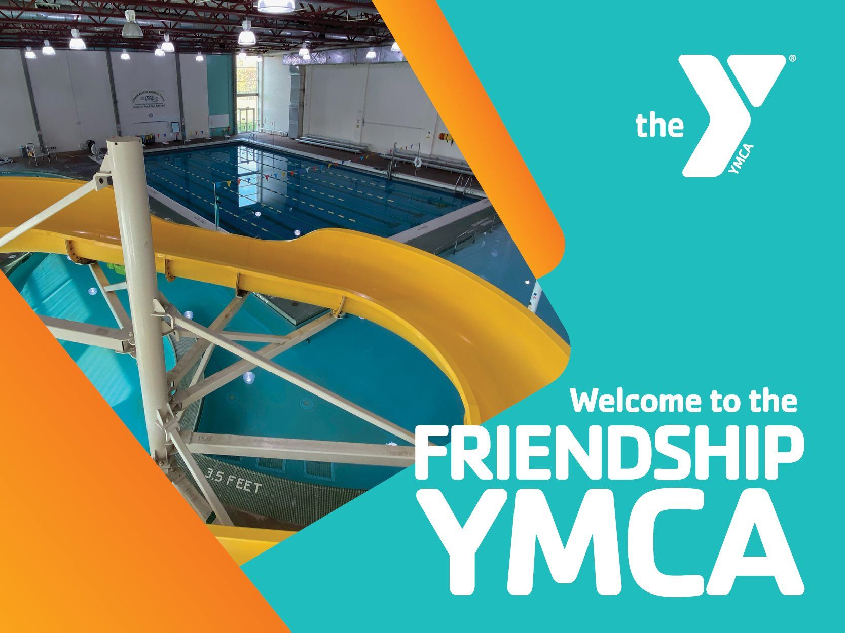 YMCA logo sort of