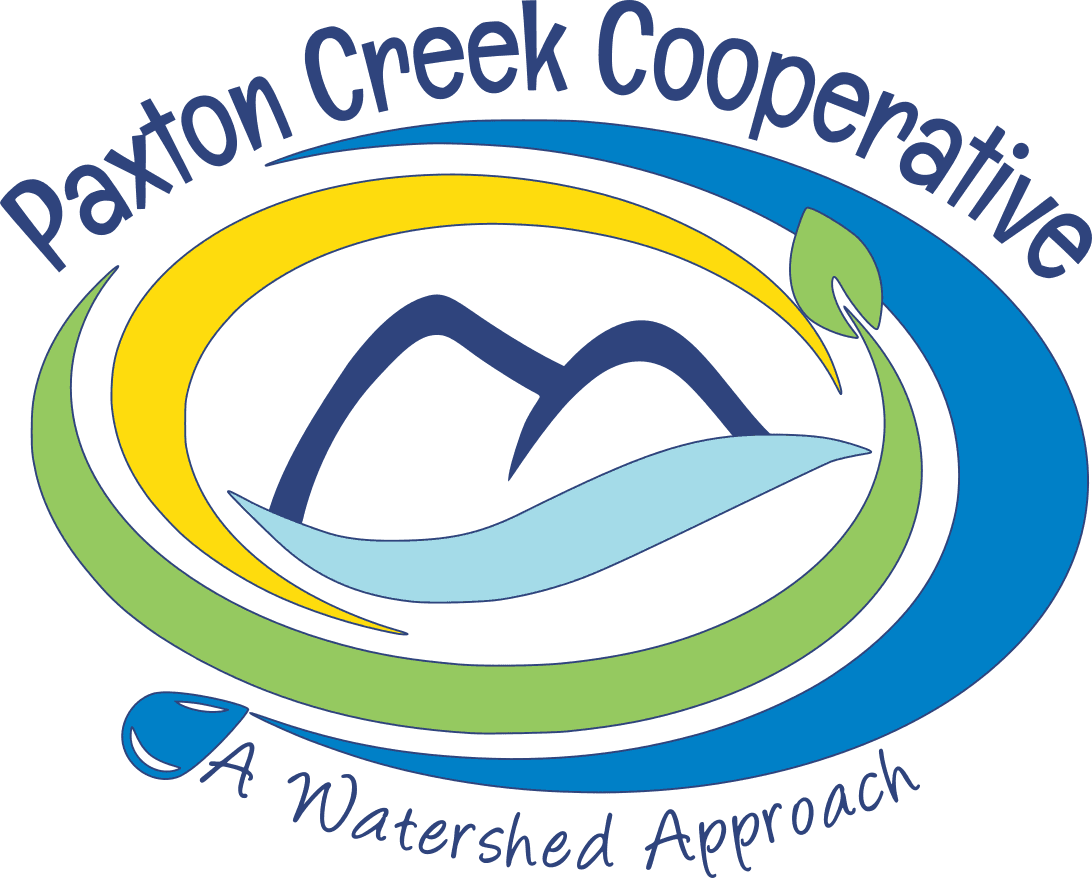 Paxton Creek Coop logo full color