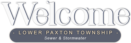 Sewer and Stormwater Welcome Message